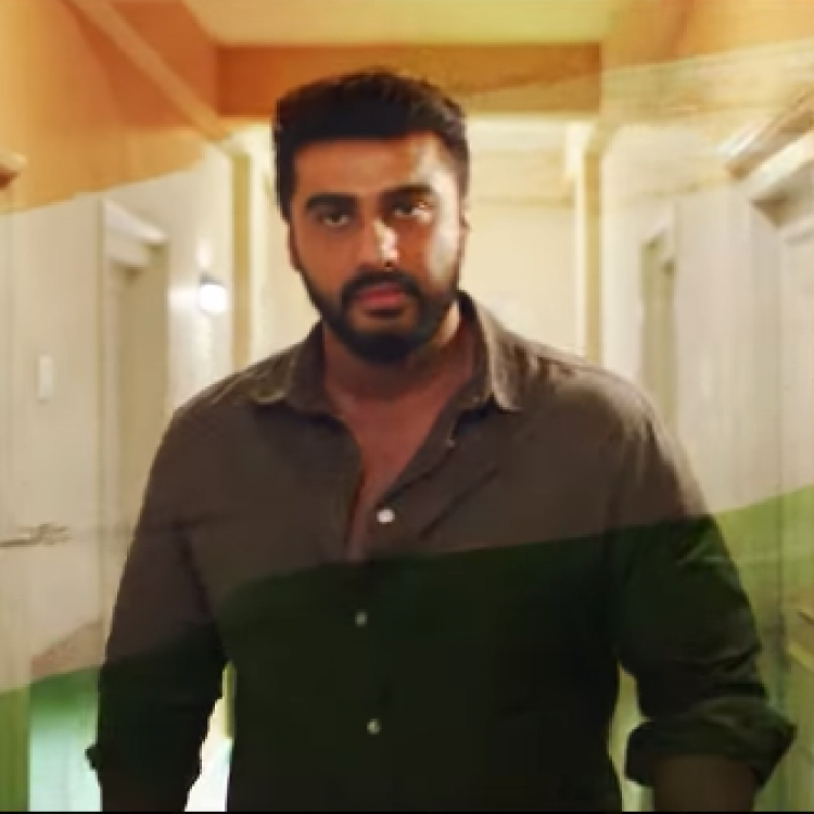 Music,arjun kapoor,Vande Mataram,India's Most Wanted