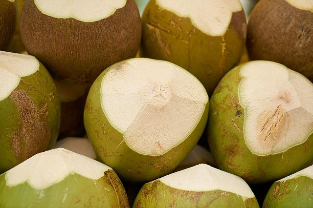 Coconut Water Health Benefits: Here's why it's good for your body