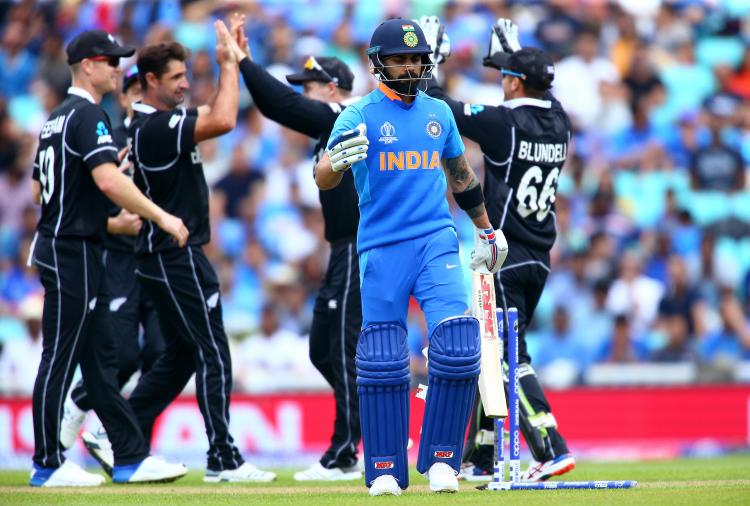 India vs New Zealand Weather Forecast, World Cup 2019: Report on Weather report and Pitch conditions
