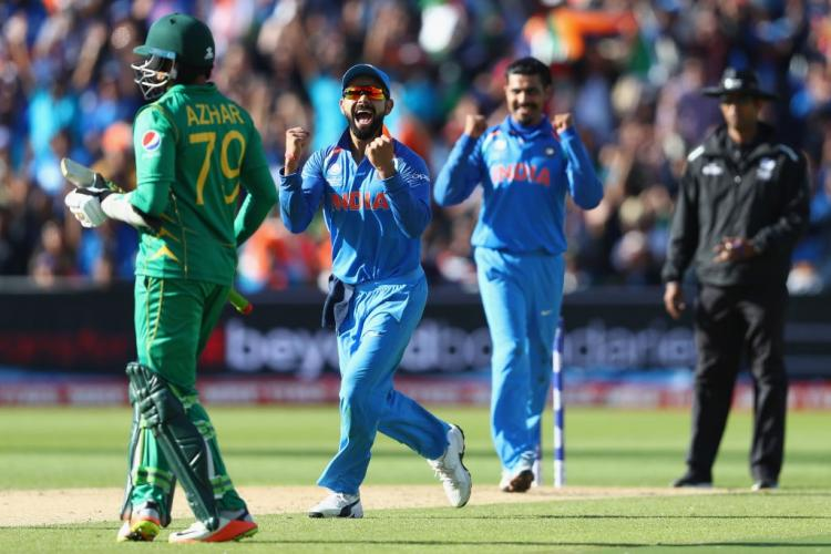 India vs Pakistan, ICC World Cup 2019: This match brings out the best in us, says Skipper Virat Kohli