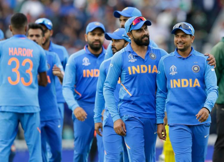 West Indies vs India, World Cup 2019 Broadcast: When and
