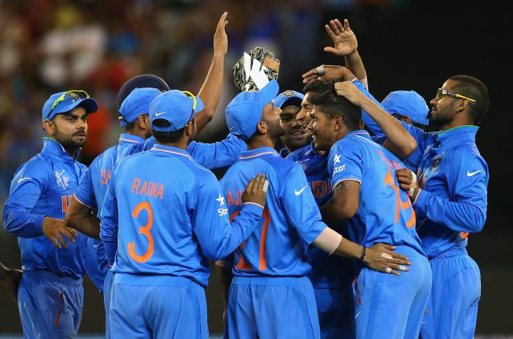 ICC World Cup 2019: No plans to review Team India's World Cup performance, says CoA