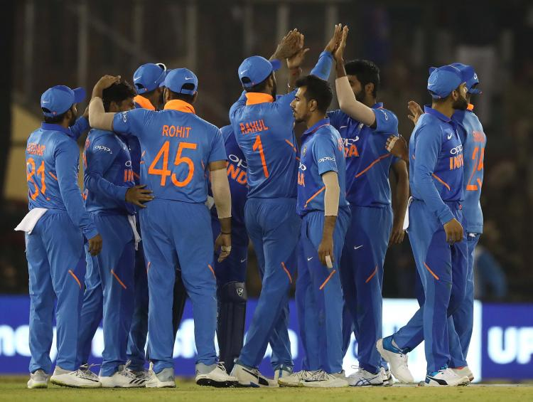 India vs West Indies 2nd ODI: When and Where to Watch Live telecast and streaming