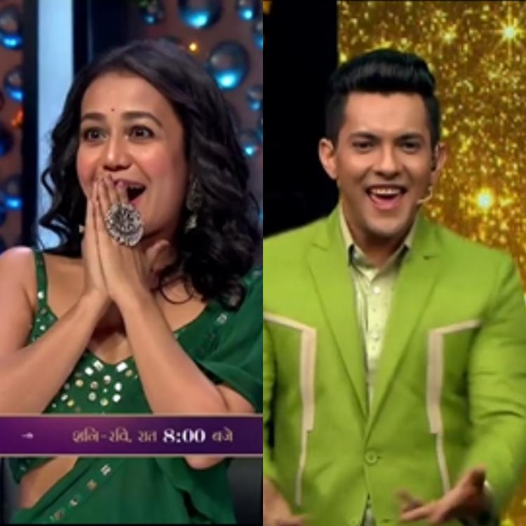 Indian Idol 11 judge Neha Kakkar and Aditya Narayan to get married on THIS date? Find out