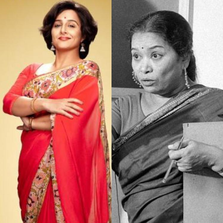 Vidya Balan as Shakuntala Devi: Here are some interesting things to know about the Mathematics genius