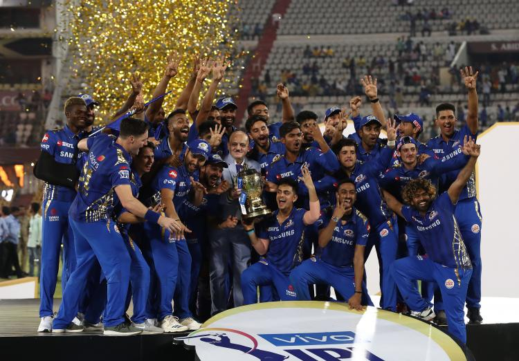 IPL to get two new teams ahead of next season, claims report