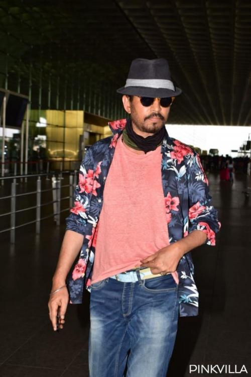 Irrfan Khan sends a message to fans for their love & support; says it soothed him in the process of healing