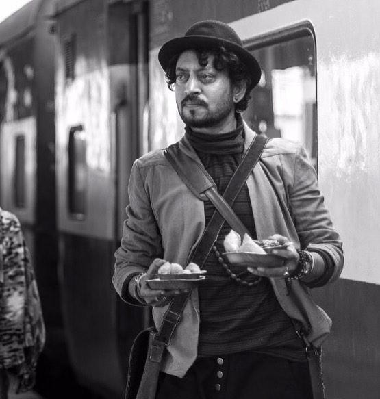 Irrfan Khan's Madaari is all set to hit the screens in China
