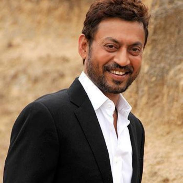 Irrfan Khan regretted missing out on the  role of playing Jawaharlal Nehru