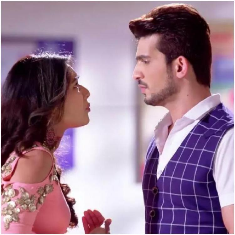 Ishq Mein Marjawan February 25, 2019 Written Update: Aarohi is saved