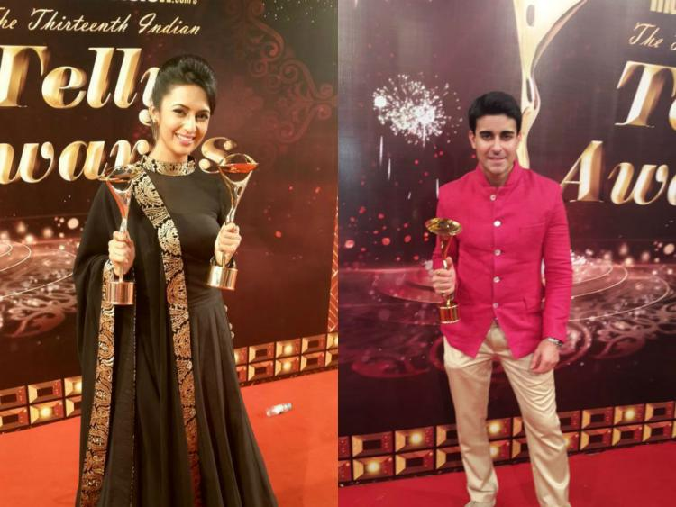 news & gossip,Indian Telly Awards 2014,Indian Telly Awards 2014 winners list