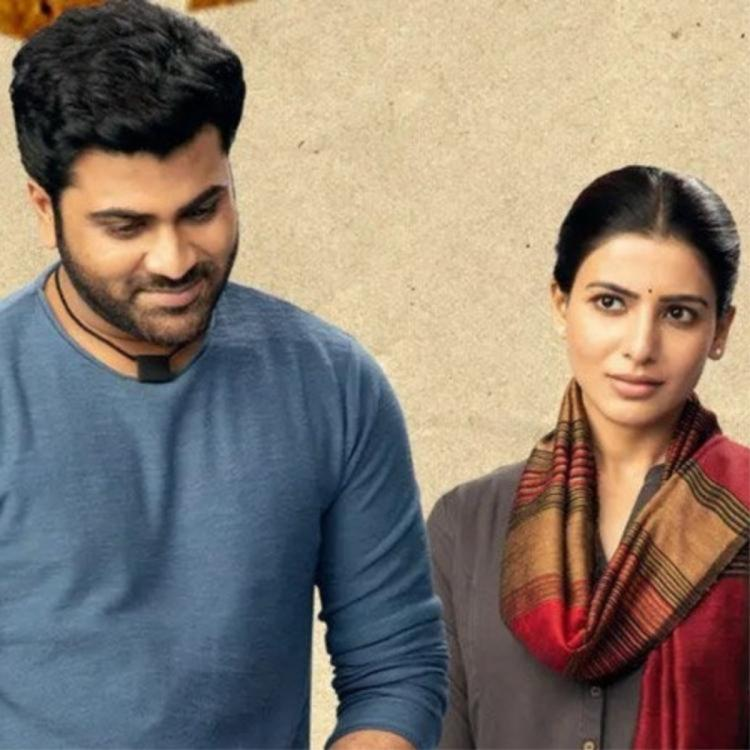 Jaanu: Samantha Akkineni receives roaring applause on her entry from the fans at a cinema hall