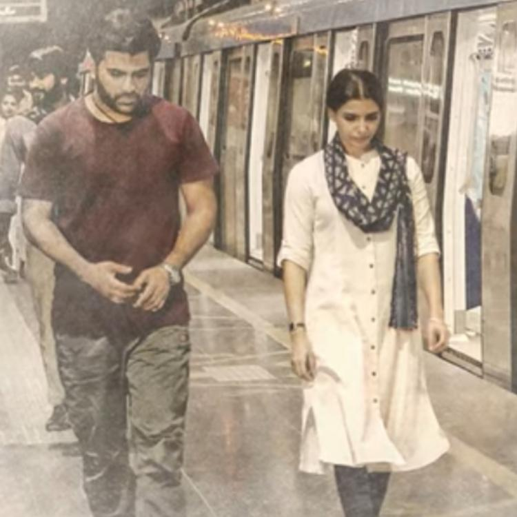 Jaanu's First Single Pranam: Samantha Akkineni and Sharwanand's song is a soulful melody