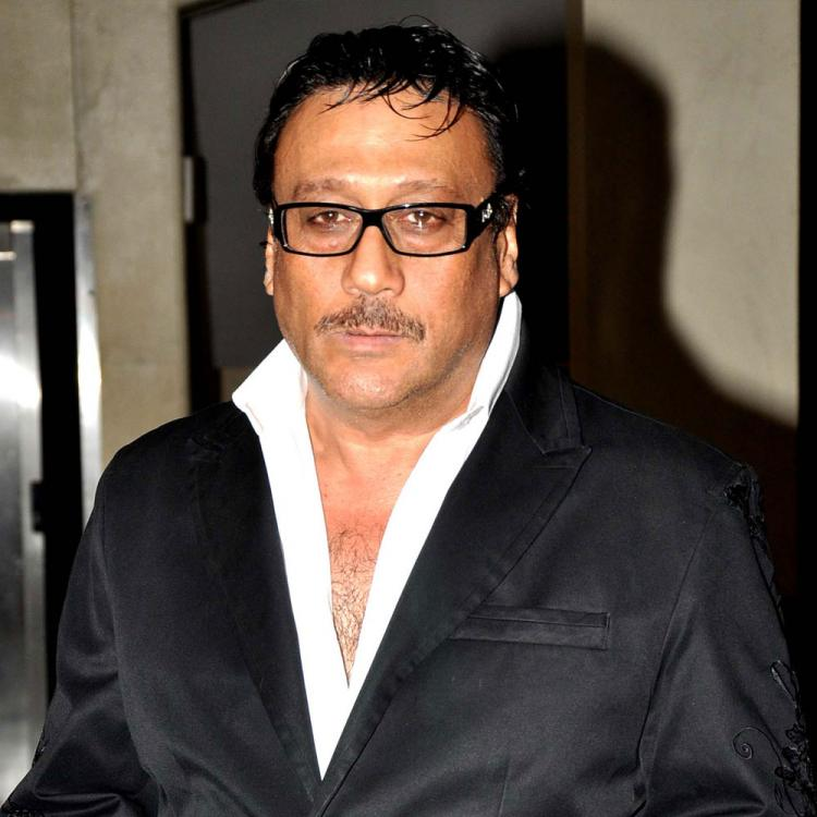 Jackie Shroff regrets not sharing the screen with Rishi Kapoor; Says 'This wish never will come true now'