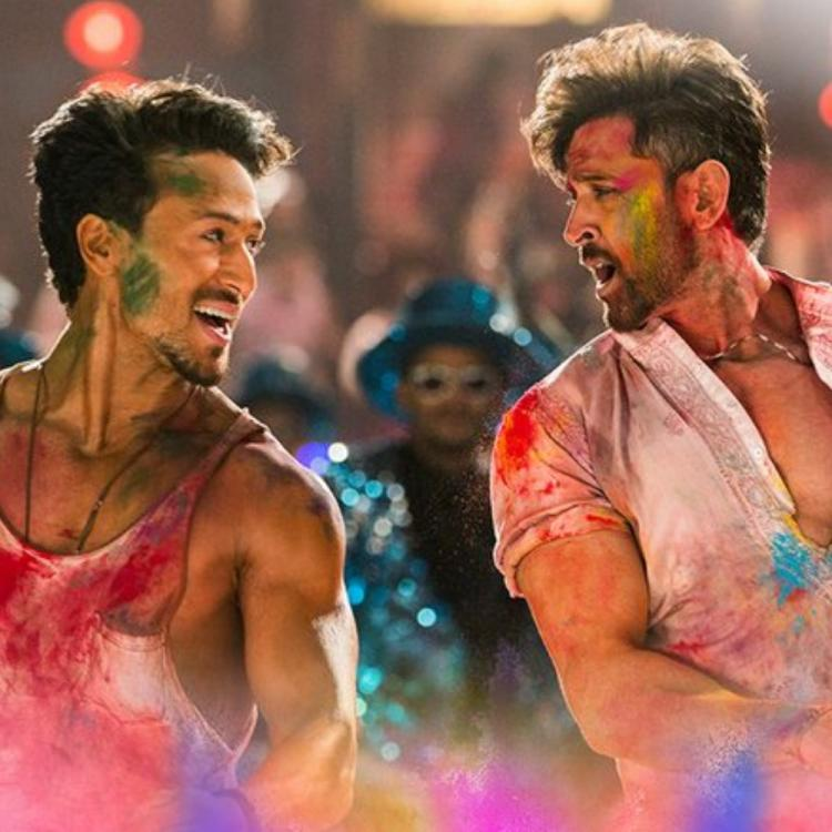 War star Tiger Shroff spills the beans on why he watched Hrithik Roshan's songs every night before sleeping