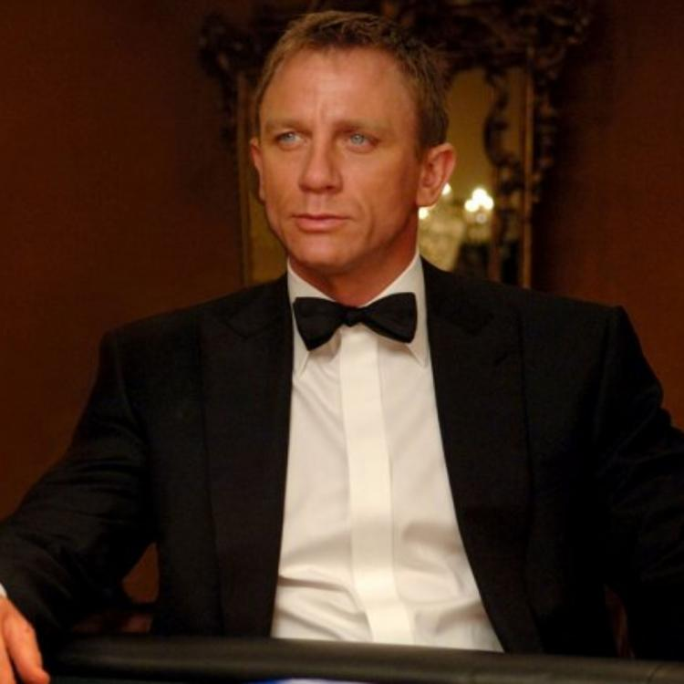 Bond 25: Guess which Spectre actor was spotted on the sets of Daniel Craig's James Bond movie