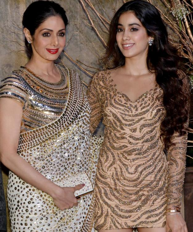 Photos,sridevi,janhvi kapoor,Janhvi Kapoor Photos