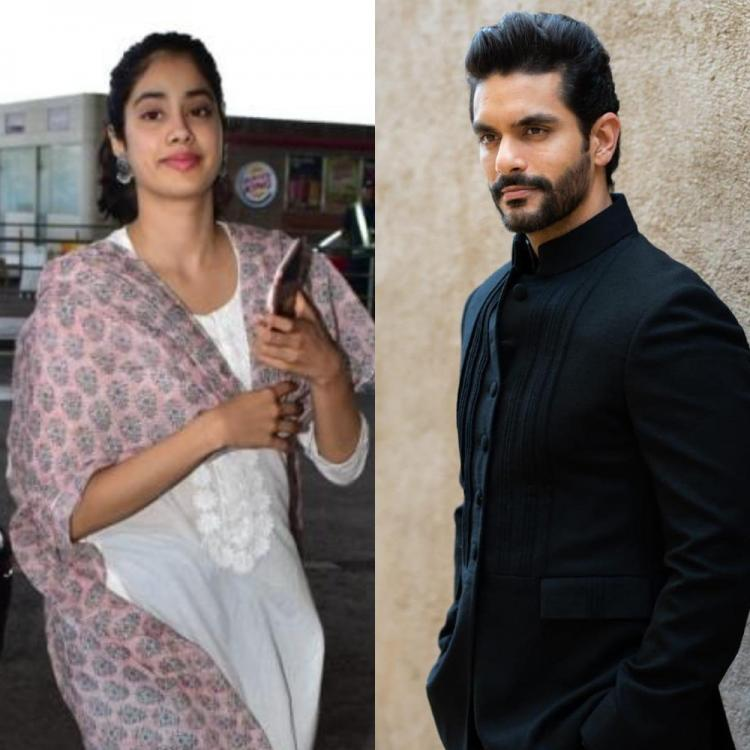 Kargil Girl: Janhvi Kapoor & co star Angad Bedi to shoot the next schedule of their film in Georgia
