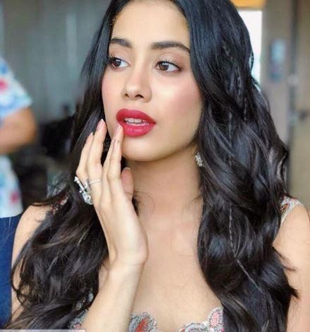 Janhvi Kapoor: I was obsessed with Om Shanti Om; I would ...