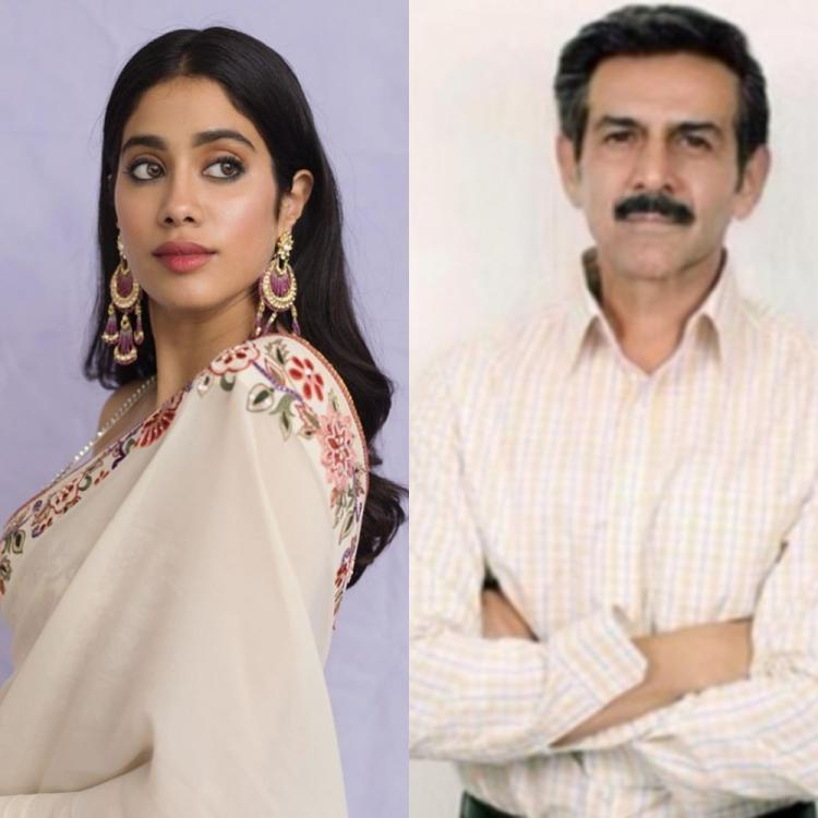 Janhvi Kapoor & Kartik Aaryan to come together for the remake of Baghban? Check out their social media banter