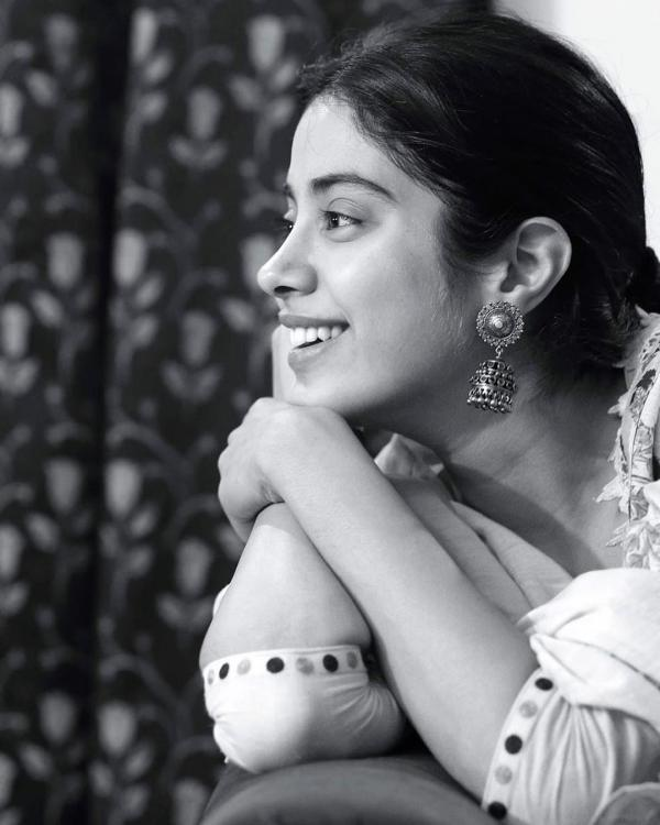 When Janhvi Kapoor received adorable letters from unexpected visitors while filming RoohiAfza in Manali