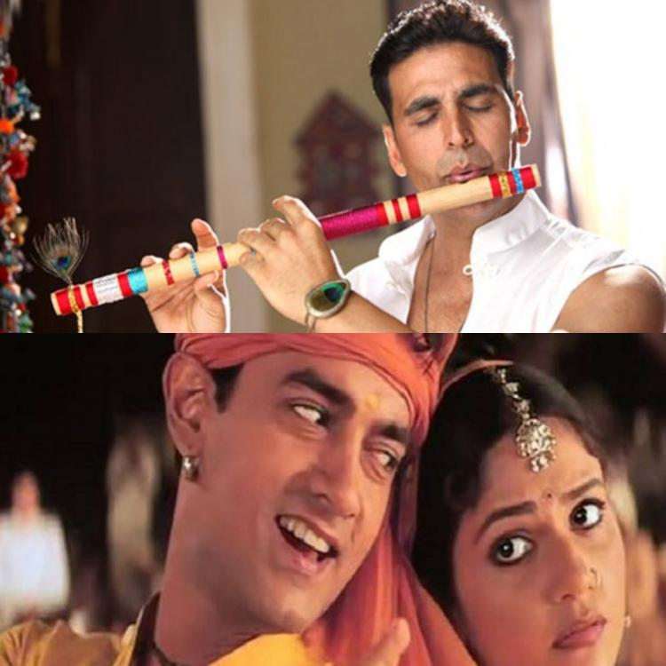Krishna Janmashtami 2019: Best Bollywood songs based on Dahi