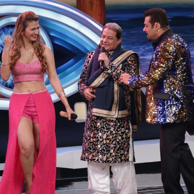 Bigg Boss 13: Ek contestant Anup Jalota to return to the show as Salman Khan's co host?