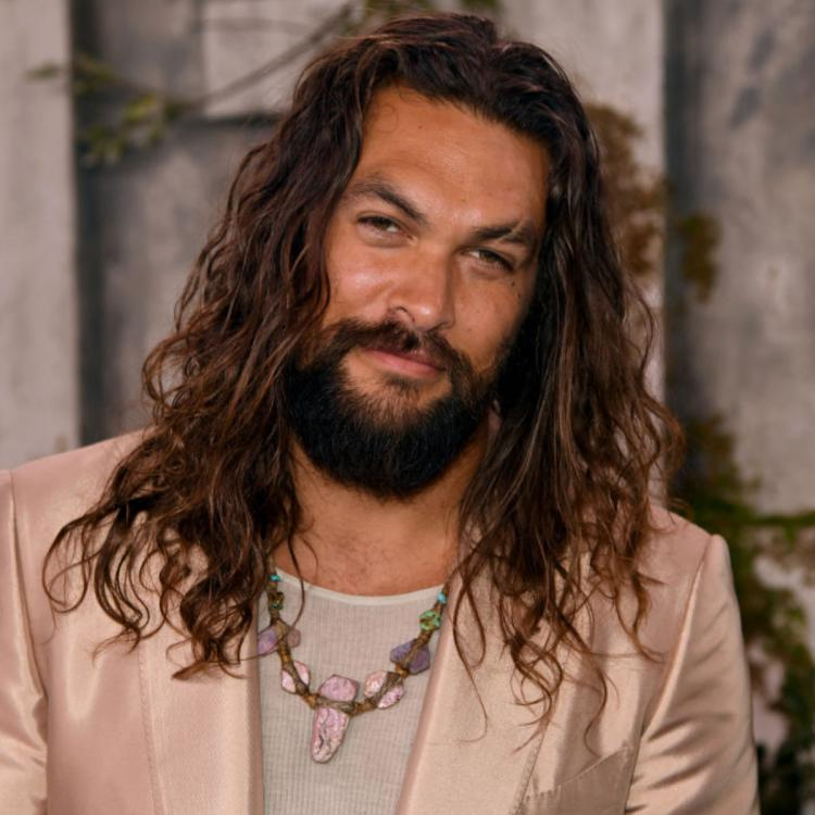 Jason Momoa campaigns for Justice League Snyder Cut by sharing a MIND BLOWING pic of Aquaman & Steppenwolf