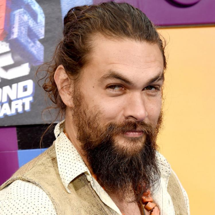 Game of Thrones actor Jason Momoa is being body shamed; Fans defend Aquaman star with EPIC comebacks