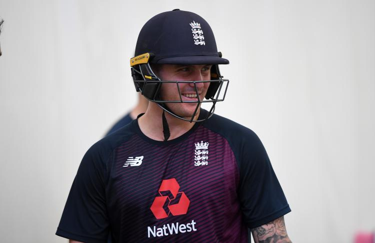 Ashes 2019: Jason Roy says 'not scared' of facing Australian attack