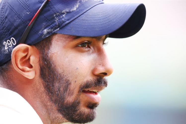India vs South Africa: Always wanted to make a mark in Test Cricket - Jasprit Bumrah