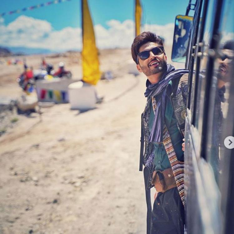 Allah Ve Song Out: Jassie Gill's new track will take you on a quest to find yourself; Watch