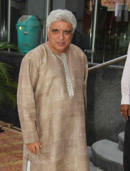 Javed Akhtar has THIS to say about Amitabh Bachchan