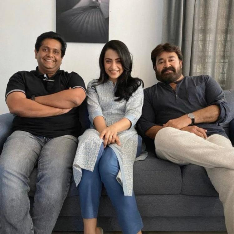 Director Jeethu Joseph clears the air about Mohanlal and Trisha Krishnan starrer Ram being shelved