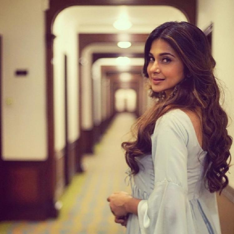 Jennifer Winget: I proudly affirm that I am TV's girl though it may have gone against me at times