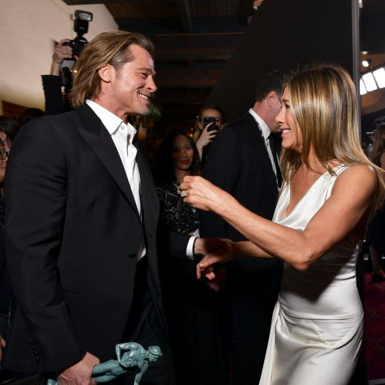 Will Jennifer Aniston and Brad Pitt make their relationship ...