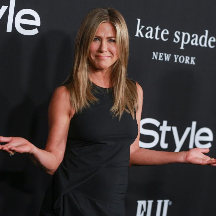Jennifer Aniston recently appeared on Jimmy Kimmel Live! to talk about her record-breaking Instagram debut.
