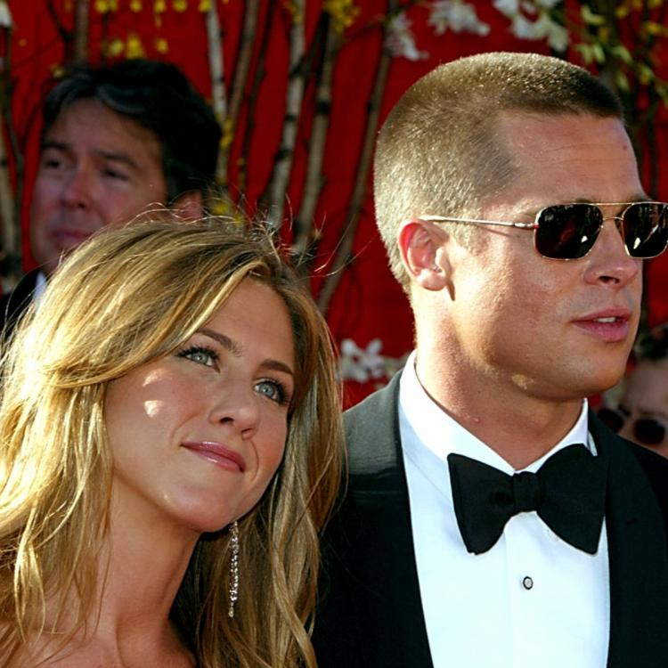 Jennifer Aniston Rewind: When Brad Pitt RUINED his chances of reconciliation with Jen after kissing Angelina