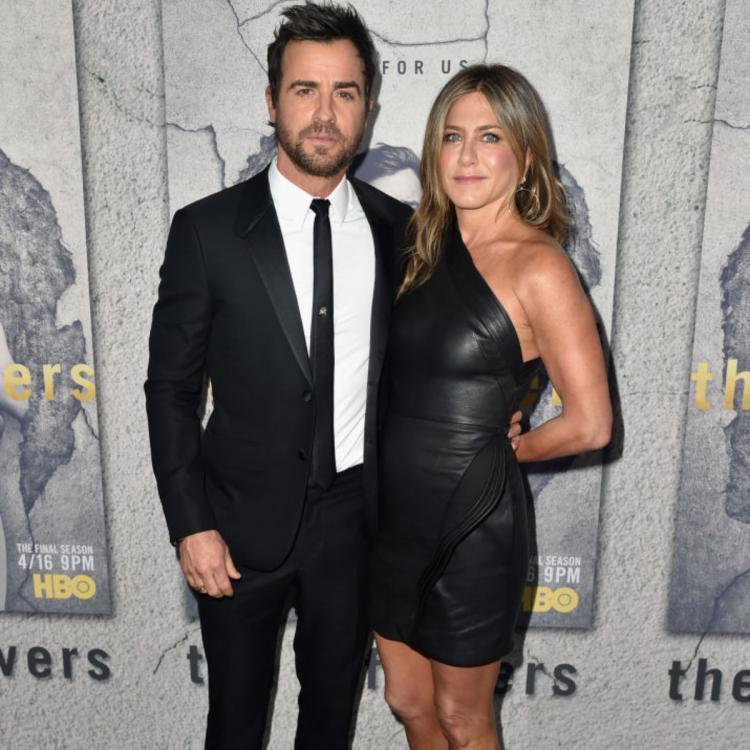 Justin Theroux sends Jennifer Aniston love on her birthday; Brad Pitt gave ex wife a 'wink' with a wish?