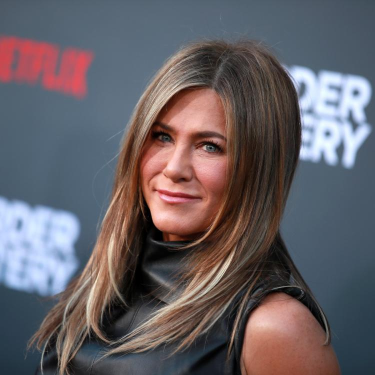 Jennifer Aniston gives Matthew McConaughey some BRILLIANT advice on acing the Instagram game; Find Out