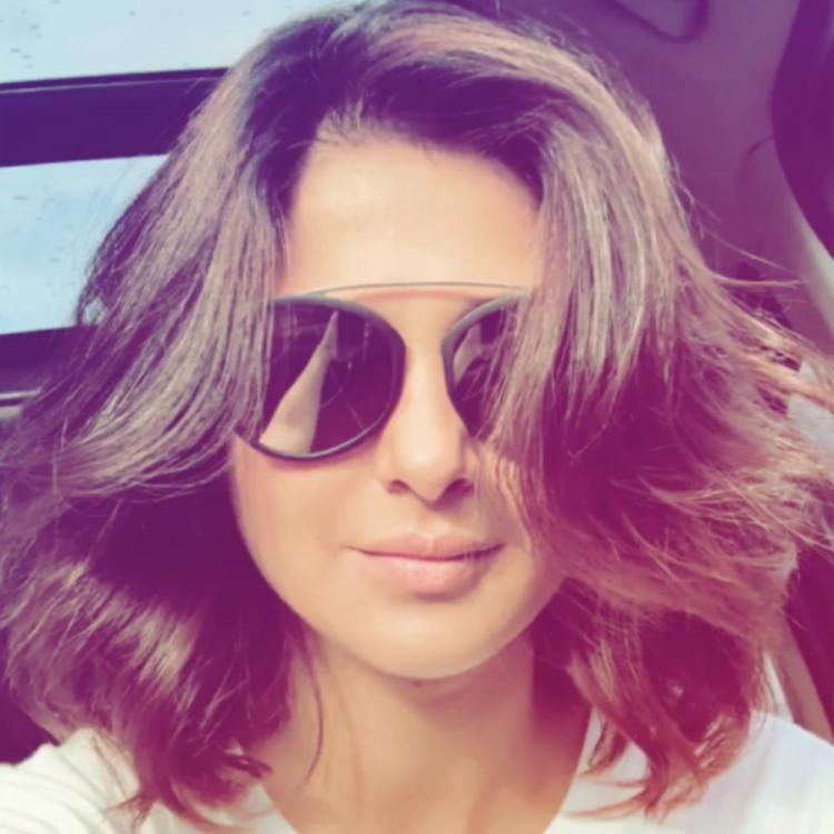 Beyhadh 2's Jennifer Winget thinks 'Curves are cute' as she strikes a cool pose and we couldn't agree more