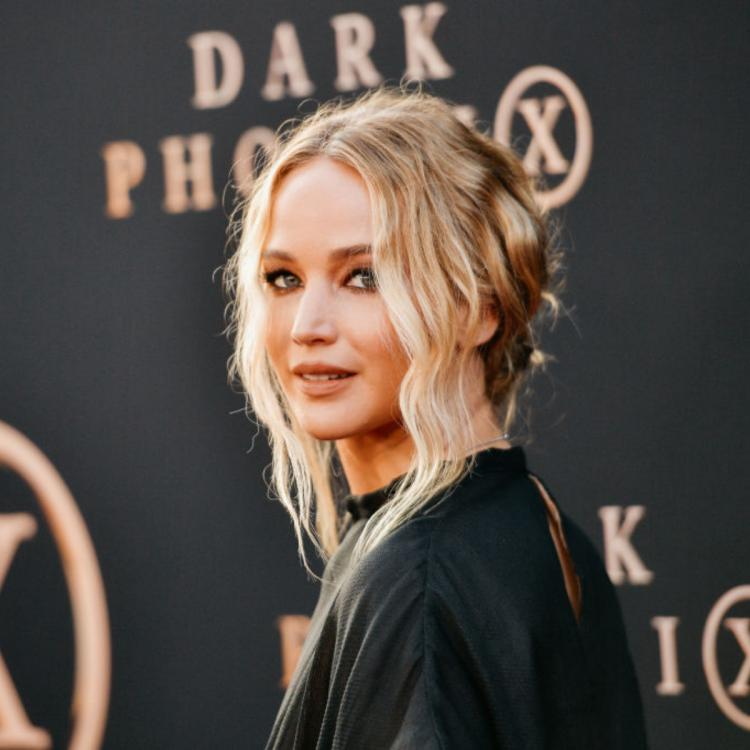 Jennifer Lawrence reveals her wedding details to prove Cooke Maroney's got the COOLEST bride ever