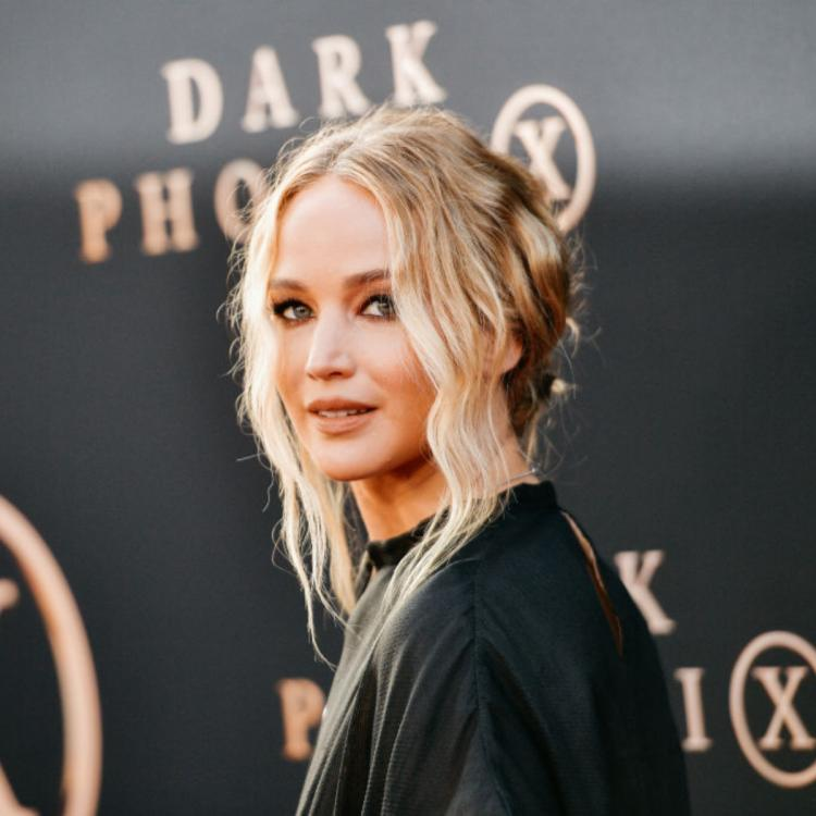 Jennifer Lawrence & Cooke Maroney's wedding after party was full of dancing, laughter & tears; Deets Inside
