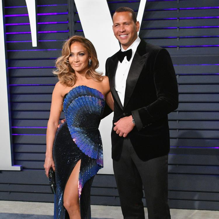 Alex Rodriguez keen on inviting exes to his wedding with Jennifer Lopez; Deets Inside