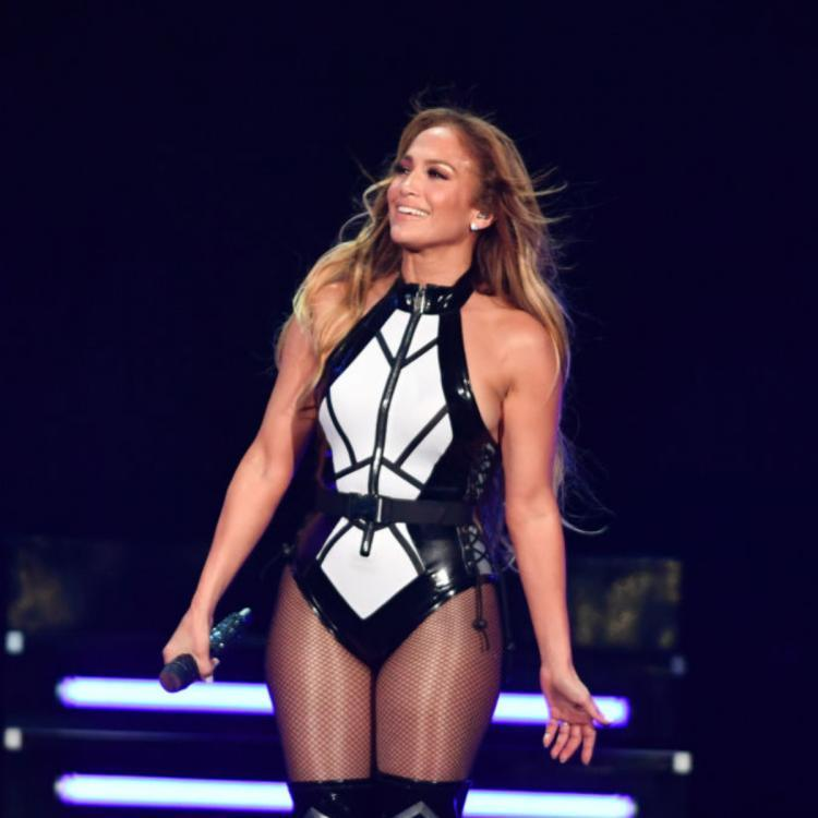 Jennifer Lopez wants a more 'simple and organic' kind of life