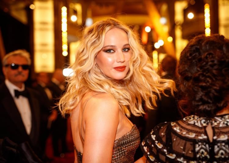 Jennifer Lawrence all set to return to the silver screen
