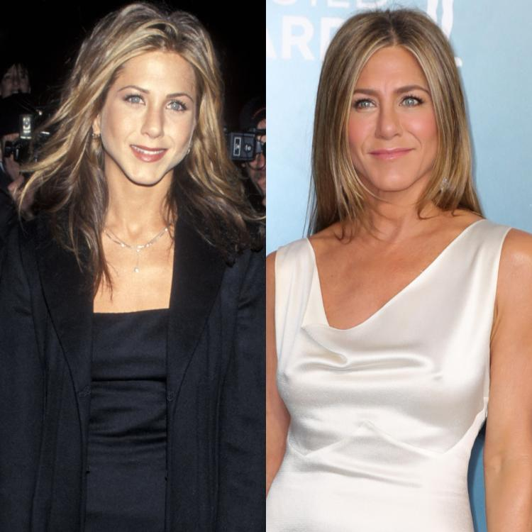 Jennifer Aniston's THESE iconic fashion moments over the years will make you nostalgic