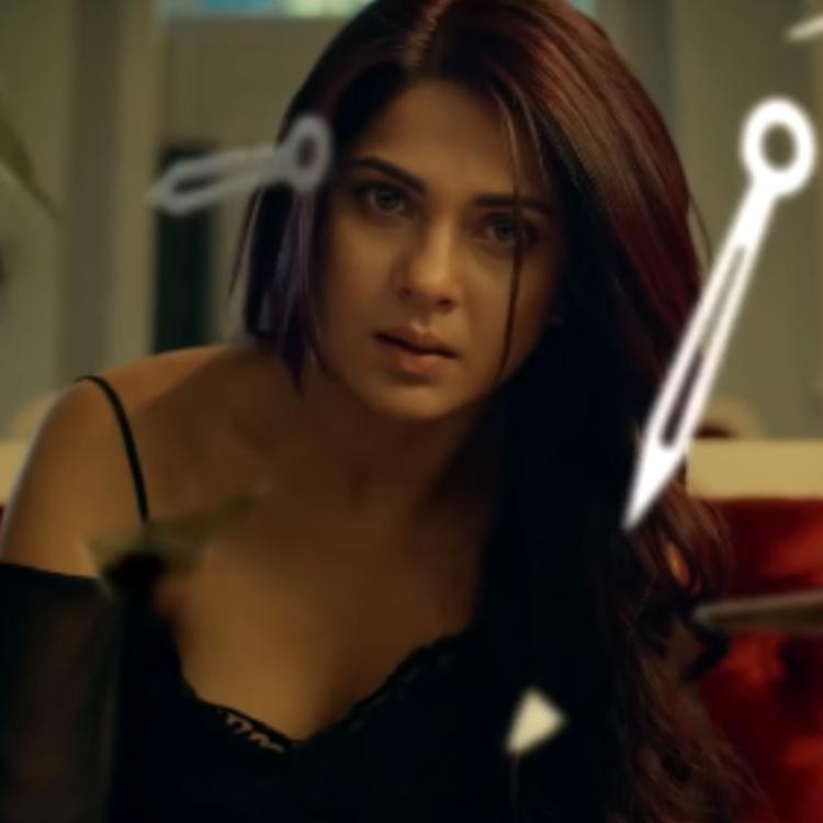 Jennifer Winget on Beyhadh 2: The show and character are both ...