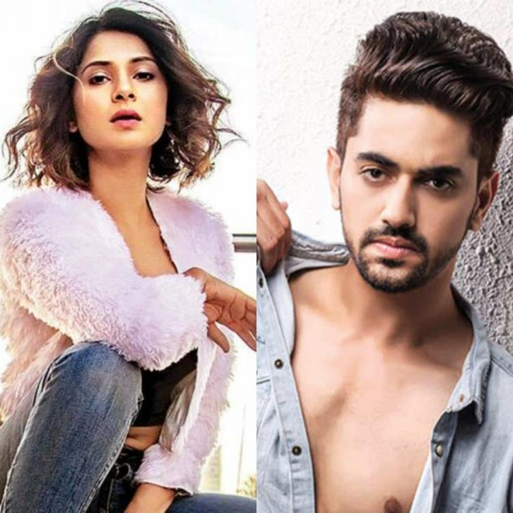 Jennifer Winget to romance Zain Imam in Beyhadh 2? Deets Inside
