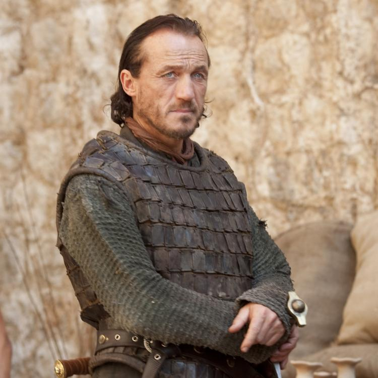 Game of Thrones' Jerome Flynn follows Emilia Clarke and Rose Leslie's footsteps to India; spotted in Mumbai